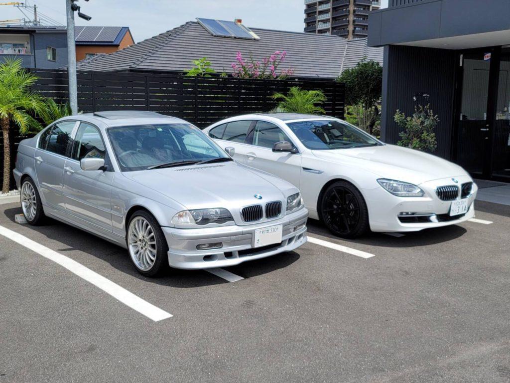 ✨長野県にお住いのM様へBMW640iグランクーペご納車させていただきました✨
